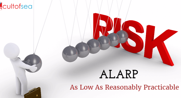 What is ALARP and why do you need to know it?